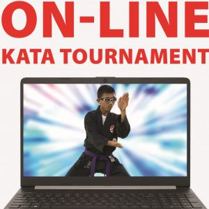 Online Karate Tournament Photography Contest at the Brampton Academy of Martial Arts