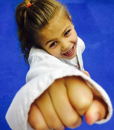 Karate Mississauga Kids programs