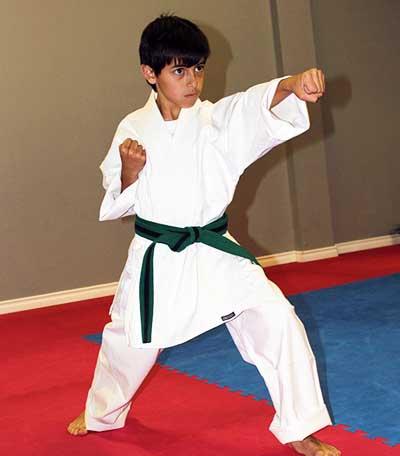 Mississauga Karate Program Youth