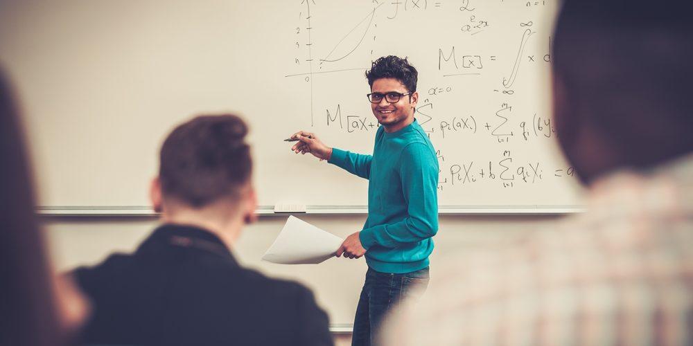 Preparing for a Class Presentation – AMA DOJO